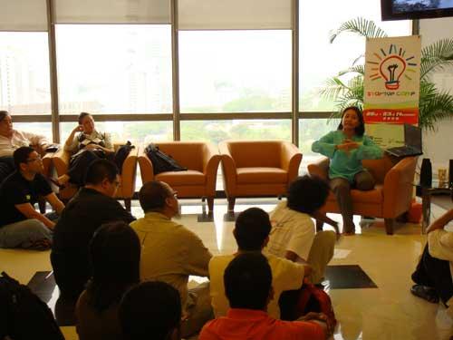 Startup Camp KL 08