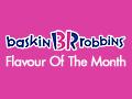 Baskin Robbins 今月口味